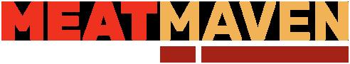 Meat Maven - The Wholesale Club - Logo